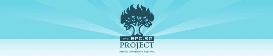The BPC.SG Project